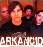 Web oficial Arkanoid